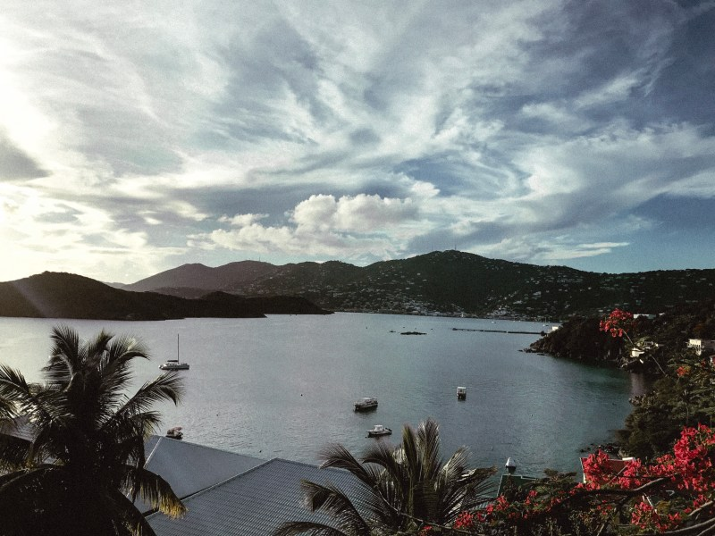 Summer of Diane Boho Style Travel Blogger St Thomas
