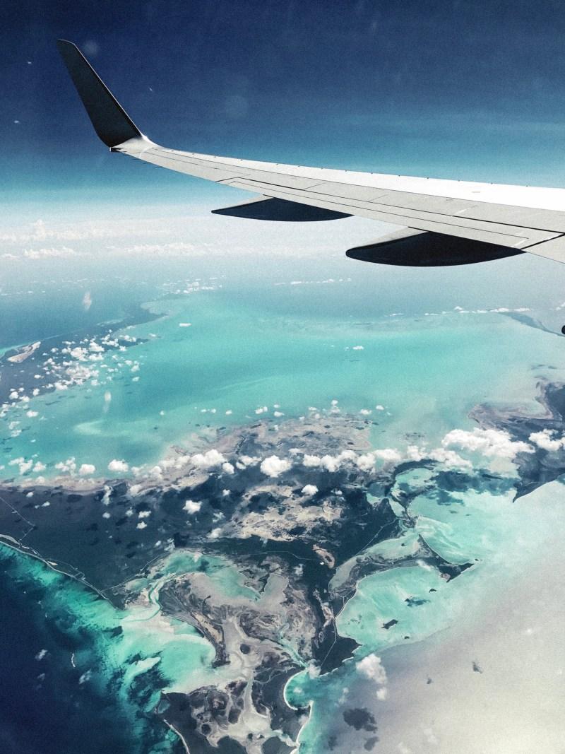 Summer of Diane Boho Style Travel Blogger St Thomas