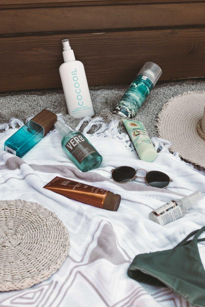 Summer of Diane Miami Style Blogger Best Beach Salt Hair Sprays_-11