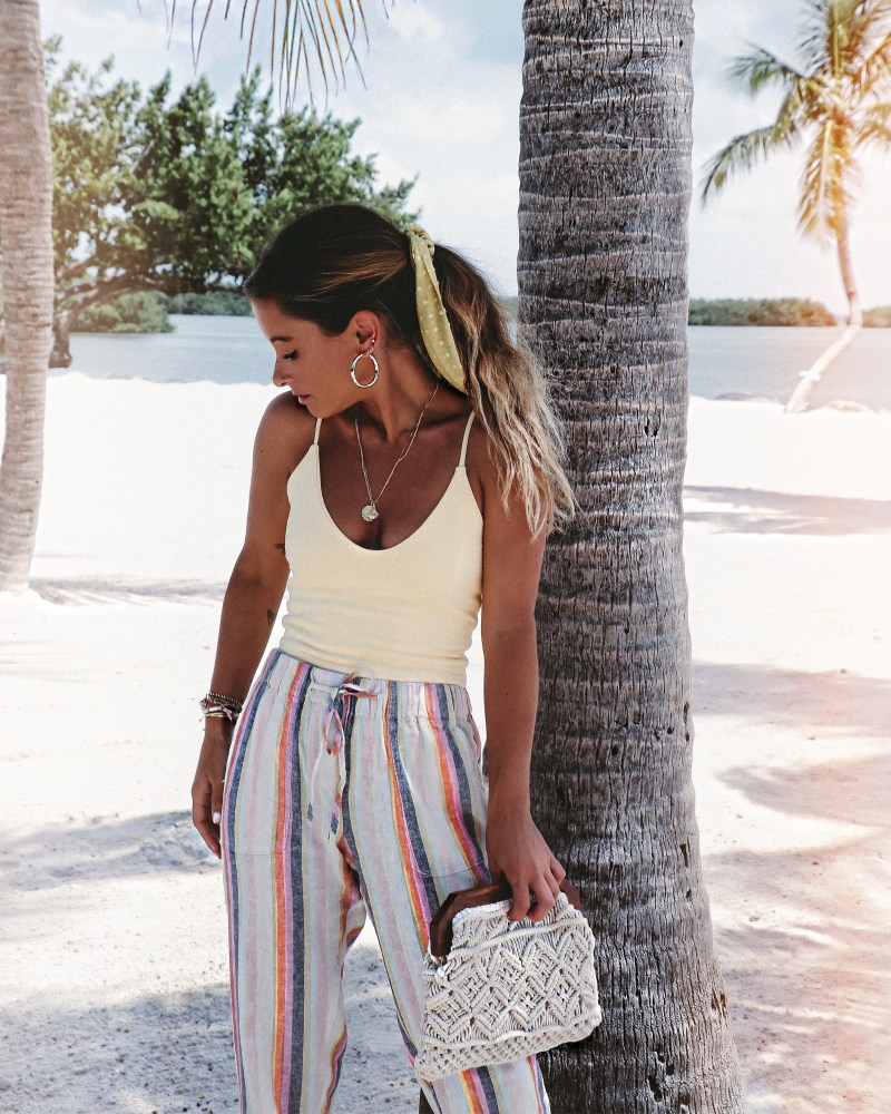 Summer of Diane X South Moon Under - Miami Boho Beach Style Blogger 1