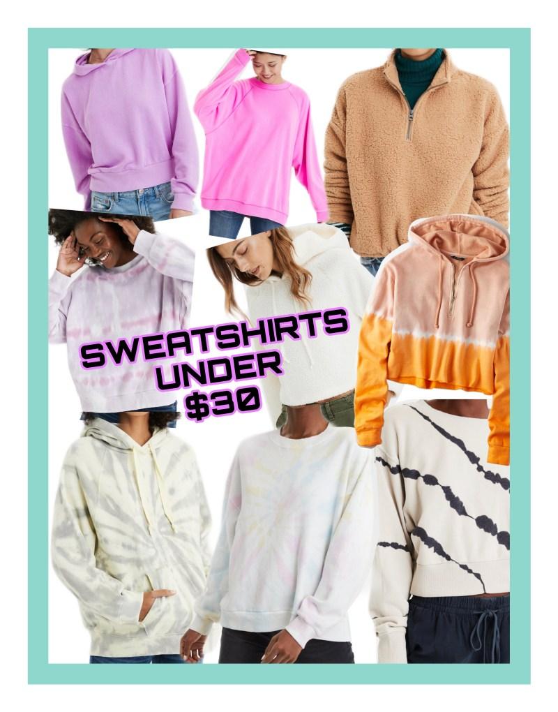 Summer of Diane X AE Sale - Sweatshirts