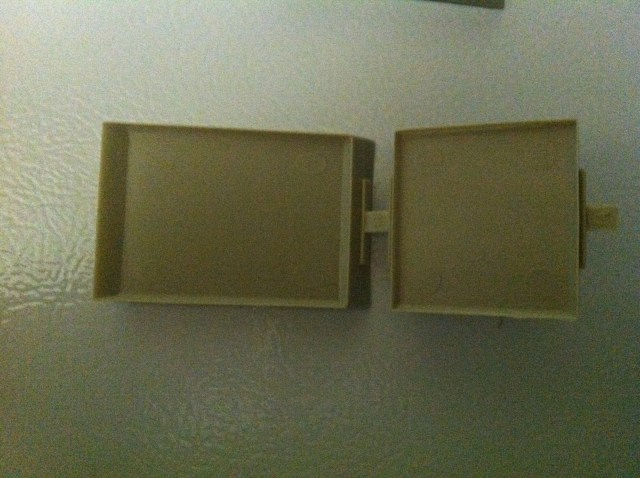 Tackle Box Compartment Dividers