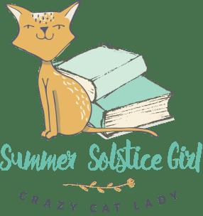 Summer Solstice Musings - Logo