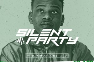 silent, party, hyde park, chicago