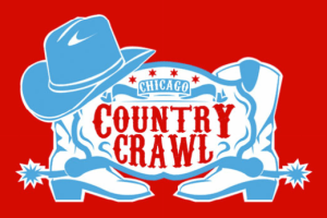 country crawl chicago logo