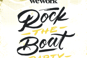 we work rock the boat