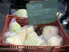 Best Cabbage Ever