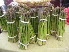 Spring Asparagus