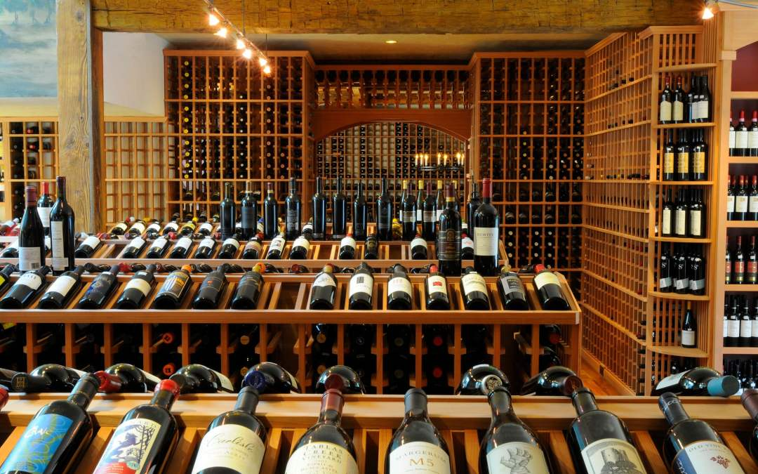 How to Select the Right Wines for Your Wine Cellar