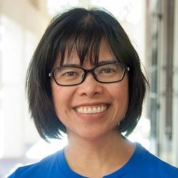 Marjorie R. Asturias