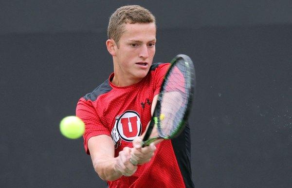 Utah Athletics | Men's Tennis