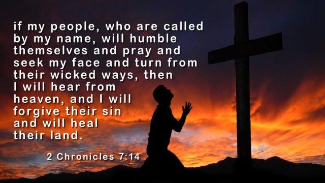 Genuine Revival – 2 Chronicles 7:14 – Summit Church