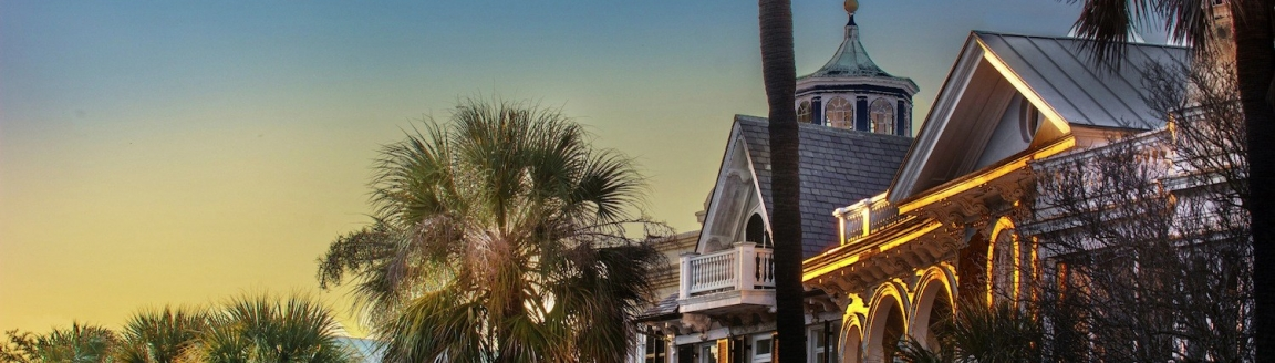 South Carolina Businesses can Relax