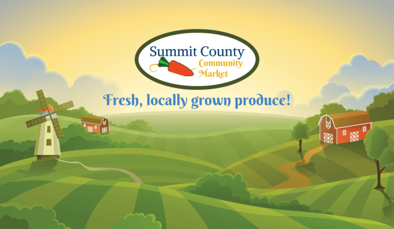 Farmer\'s Market - Summit County Community Market - Summit County ...