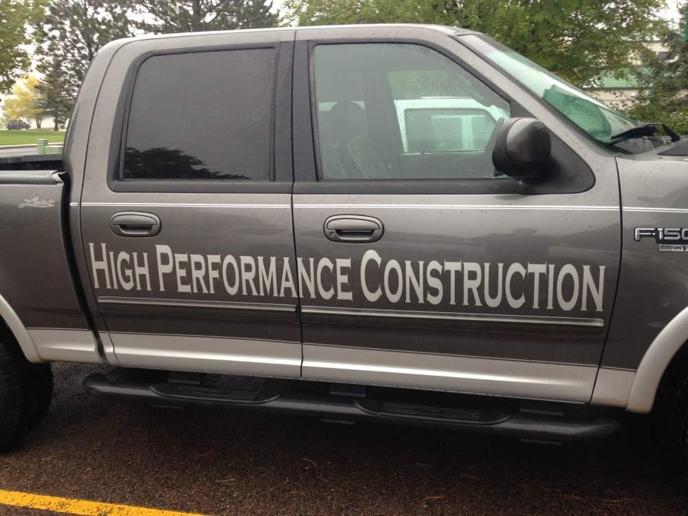 hpc vehicle - hpc-vehicle