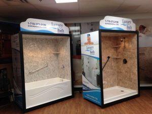 trade show booths in Colorado