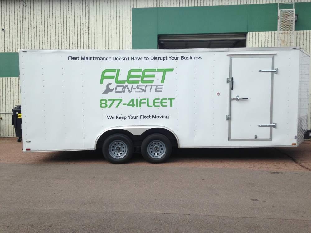 fleet on site trailer - fleet-on-site-trailer