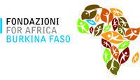Fondazioni For Africa Burkina Faso logo