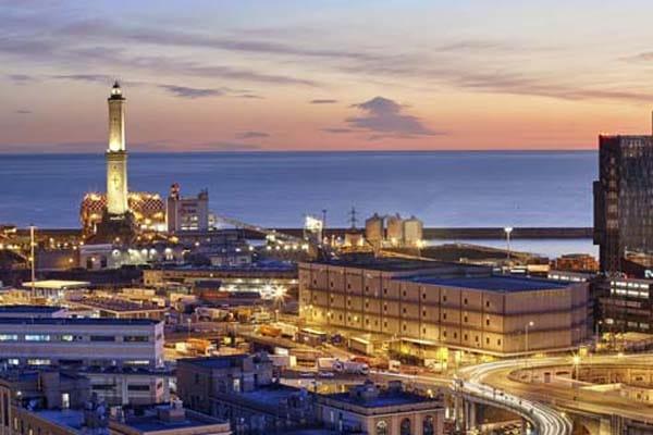 Incontro Territoriale Genova