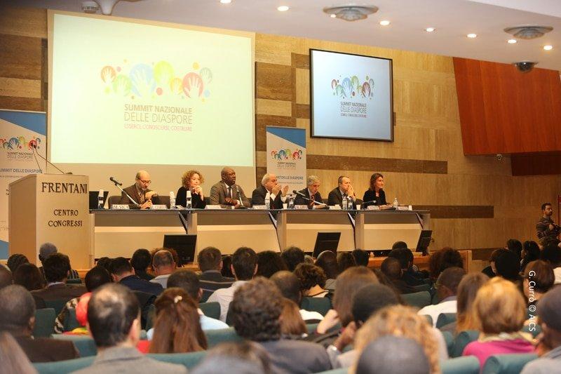 Summit delle diaspore