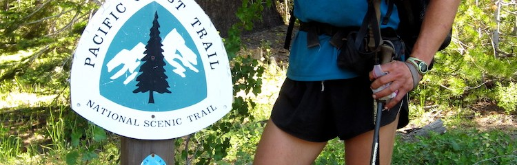 Pacific Crest Trail – Philosophy