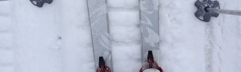 Trying to ski Everest, end up on Denali