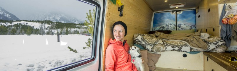 How to Build your own Conversion Van