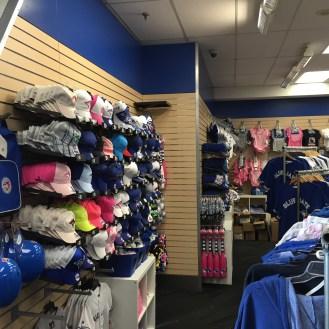 Toronto Blue Jays Store