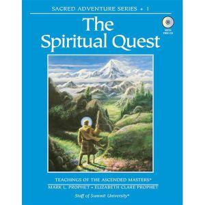 the spiritual quest workbook
