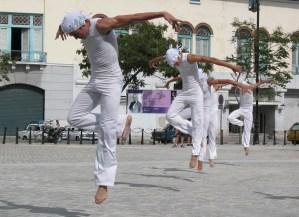 Dance in the Street