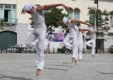 Dance in the Street
