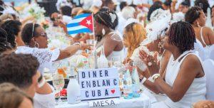 Diner en Blanc Havana