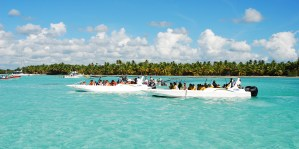 Saona Island VIP Tour Presentation