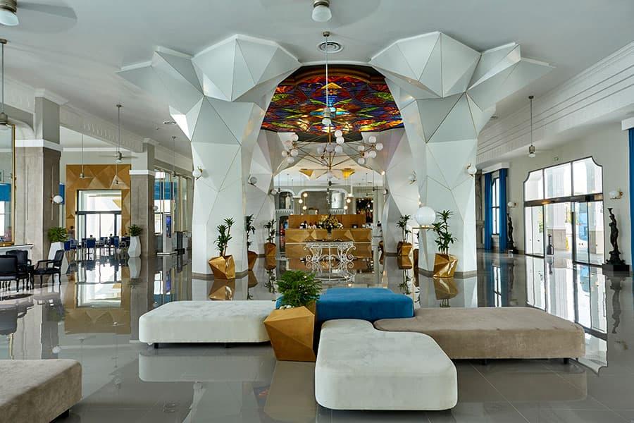 RIU Palace Punta Cana3