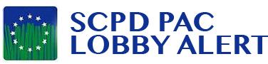 SCPD Lobby Alerts