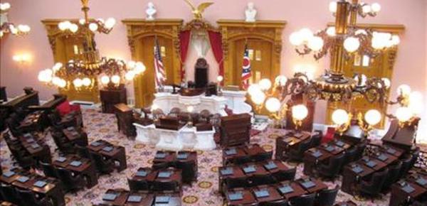 Ohio budget
