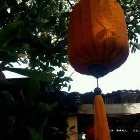 5. Lantern