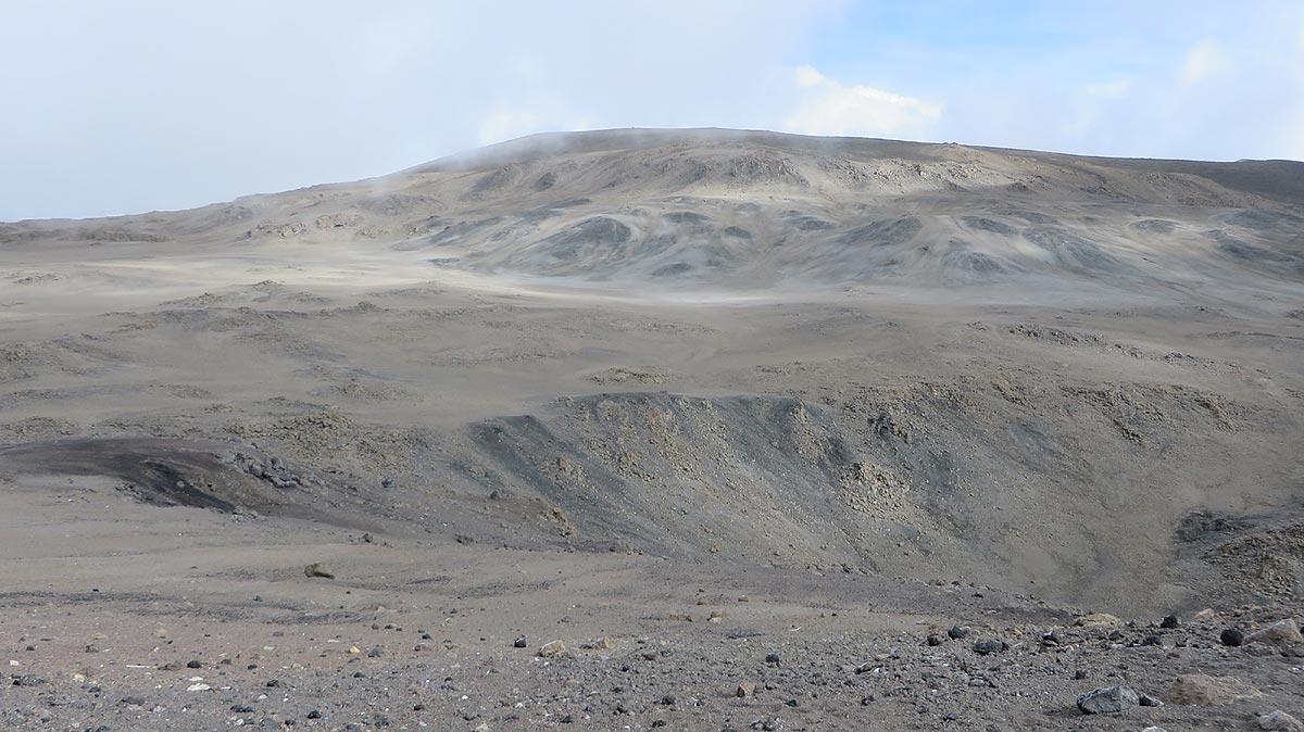 Kilimanjaro Lemosho Route 6 to 8 Days