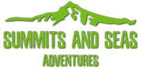 Summits and Seas Adventures Color