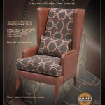 Pulpit Furniture Ensley