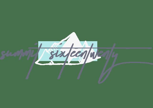 Summit Sixteentwenty Logo