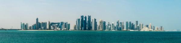 qatar helium crisis