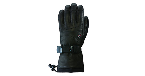 Heated Ski Gloves Hestra