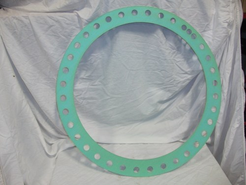 Top Turret Gasket (Conventional)