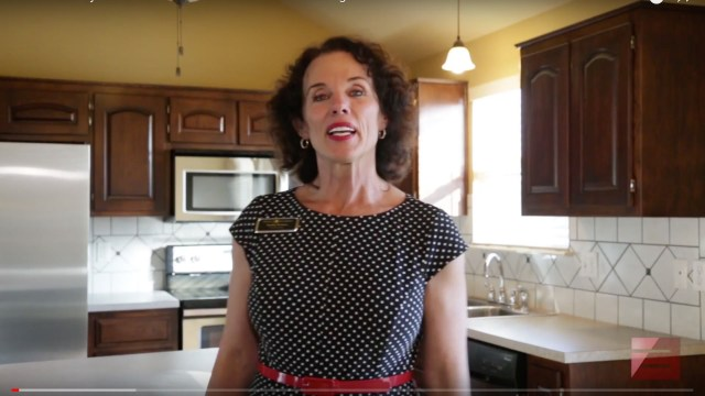 Sandra Kenney A Testimonial of Remodeling