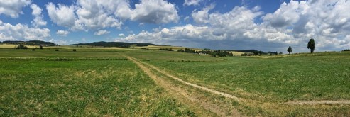 Austria a densely populated country, but there are some wide open spaces. Just have to know where to look!