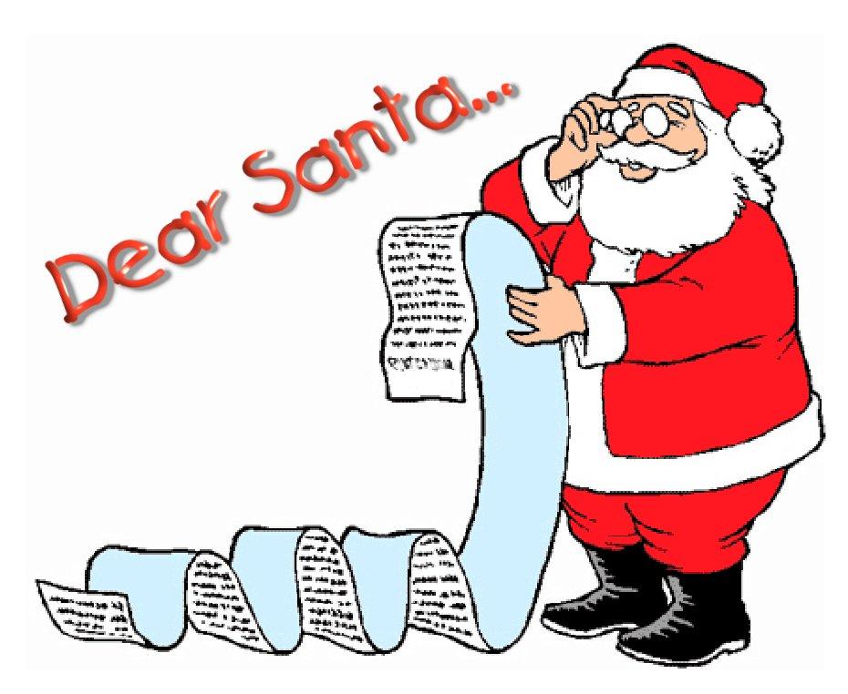 Mon souhait pour Noël