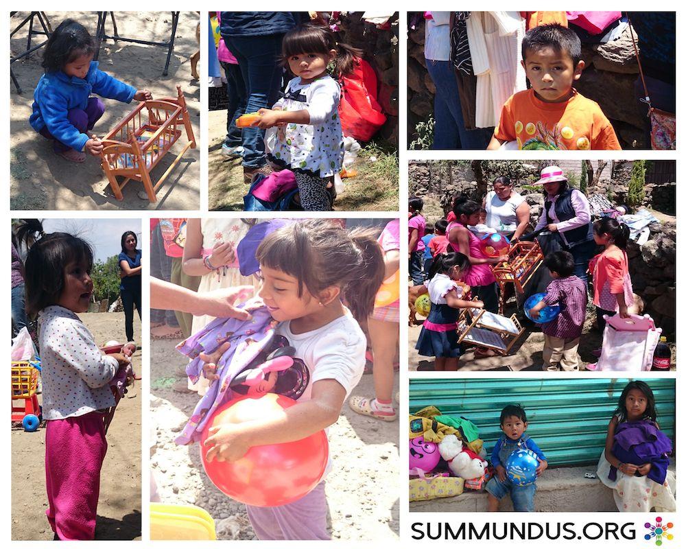 Día del Niño Feliz en la CDMX