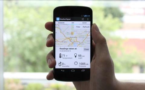 OpenWeather App
