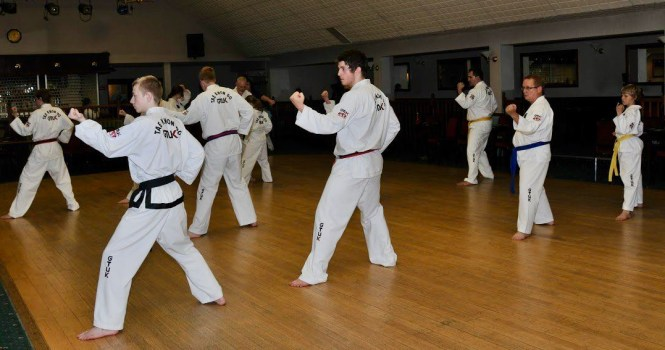 Sumners TKD Classes - 1 (1)